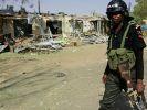 Более 30 человек погибли при атаке бандитов на деревни в Нигерии