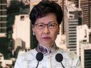 Глава Гонконга принесла народу извинения за ситуацию с законом об экстрадиции