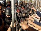 Бунт в тюрьме Парагвая завершился трагедией