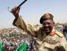 Свергнутый президент Судана рискнул «выйти в народ»