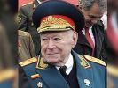 Скончался ветеран войны, генерал армии Филипп Бобков