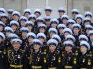 140 офицеров выпустит в этом году Нахимовское училище
