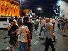 В Тбилиси задержано более 300 участников протестов