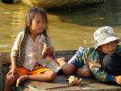Треть камбоджийцев подвержена заболеванию паразитическим червем