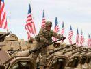 США готовятся объявить о новых военных планах