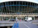 В Ницце в здание аэропорта врезался самолёт