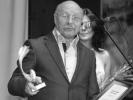 Director Valery Kharchenko Died