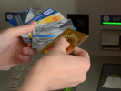 Sberbank Launches Money Transfers From Credit Cards