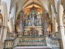 Представлена программа цикла концертов «Органные вечера на Ковенском»