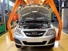 AvtoVAZ Suspended the Production of Cars due to Disruption of Supplies
