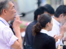 In Japan, a Full Ban on Smoking in Public Places Came into Force