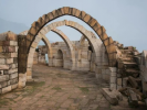 At the Bottom of a Dried-Up Reservoir in Iraq, an Ancient Palace was Discovered