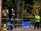Внука Назарбаева обвинили в нападении на констебля в Лондоне