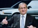 In the US, the Creator of Ford Mustang Died