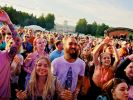 The Flow of Tourists to Moscow is Associated with the Festival Activity of the City