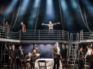 """The Broadway's musical """"Titanic"""" will be Shown in Moscow for the First Time"""