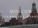 Lenin's Mausoleum is Found In the Netflix Series about the reign of Nicholas II