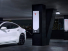 Tesla has Built Almost Two Thousand Superstrong Charges for Cars in China