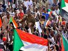 Военные Судана и оппозиция пришли к общим согласиям