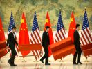 US and China Will Continue Trade Negotiations Next Week in Beijing
