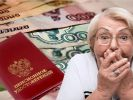 Tens of Thousands of Russians Left without a Pension