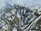 """The Highest Tower in Europe will Appear in """"Moscow City"""""""