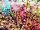 Завтра в Хабаровске состоится Дальневосточный фестиваль красок