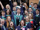 """The Star of """"Game of Thrones"""" Richard Madden Received a Degree"""