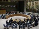 Совбез ООН призвал прекратить огонь в Ливии