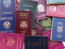 Туркменский паспорт занял 93-ю строчку в рейтинге паспортов мира