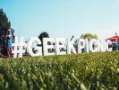 В Санкт-Петербурге начался фестиваль Geek Picnic