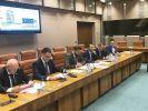 Комитет ПА ОБСЕ одобрил резолюцию о российской «оккупации» Абхазии и Южной Осетии