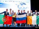 Команда из России победила на мировом чемпионате по менеджменту
