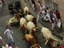 В Испании начался фестиваль Сан-Фермин