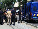 В Одессе спасли двух заложниц
