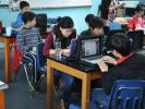 Школы Китая будут проводить курсы искусственного интеллекта