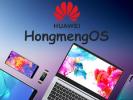 Новая оперативная система от Huawei HongMeng OS работает быстрее Android