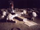 Российская лунная база будет напечатана на 3D-принтере