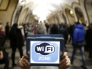 Moscow is Among the Top Three Leaders in the Availability of Urban Wi-Fi