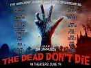 "The Director Told about the World Premiere of ""The Dead Don't Die"""