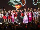 Выступавшие в России юные украинские музыканты не смогут представлять страну на детском «Евровидении»