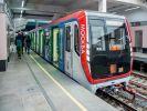 В Москве на Бутовской линии метро произошёл сбой