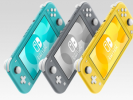 Nintendo Has Announces New Switch Lite Console