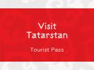 Tatarstan Tourist Pass Application for Tourists Presented in Kazan