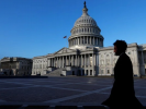 The US Congress Approved the Sanctions Against the National Debt of Russia
