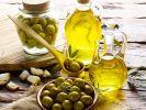 Врачи назвали самые полезные растительные масла для борьбы с жиром на животе