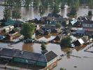 Число госпитализированных после наводнения в Иркутской области увеличилось до 647 человек