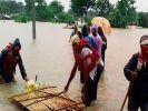 В Непале 50 человек погибли при наводнениях и оползнях