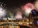 МИД Литвы осудил празднование освобождения Вильнюса в Москве