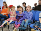 Black List of Adoptive Parents May Appear in Russia